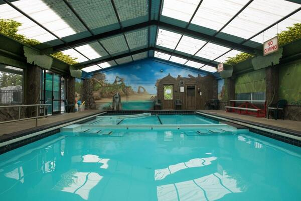 image of Heated Indoor Pool